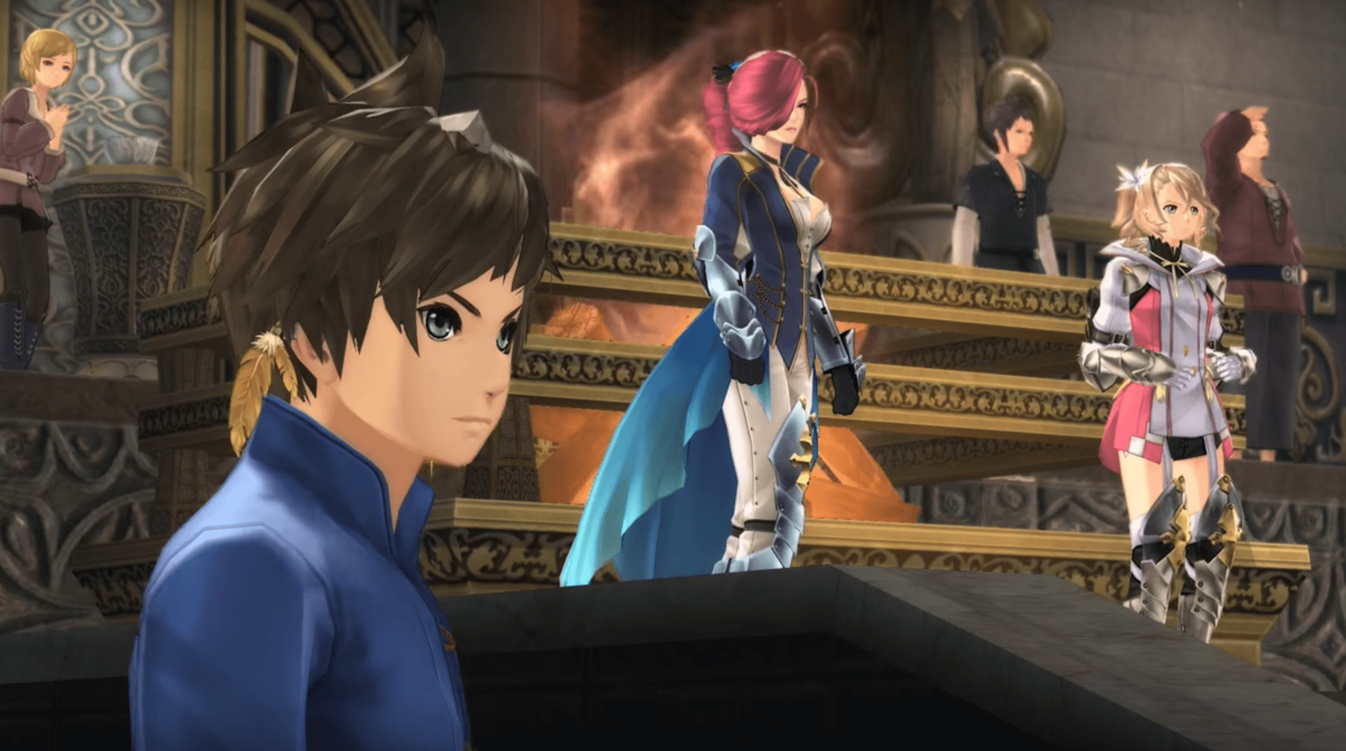 Tales of Zestiria – PS4 Test / Review