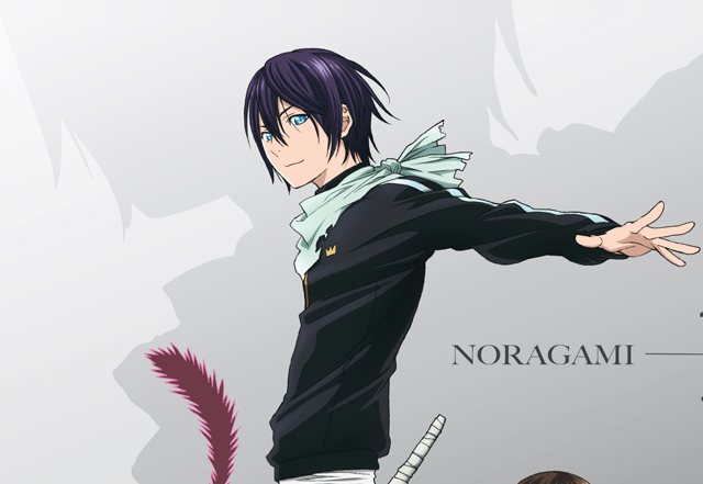 ~Noragami~ Vol.1 DVD Test