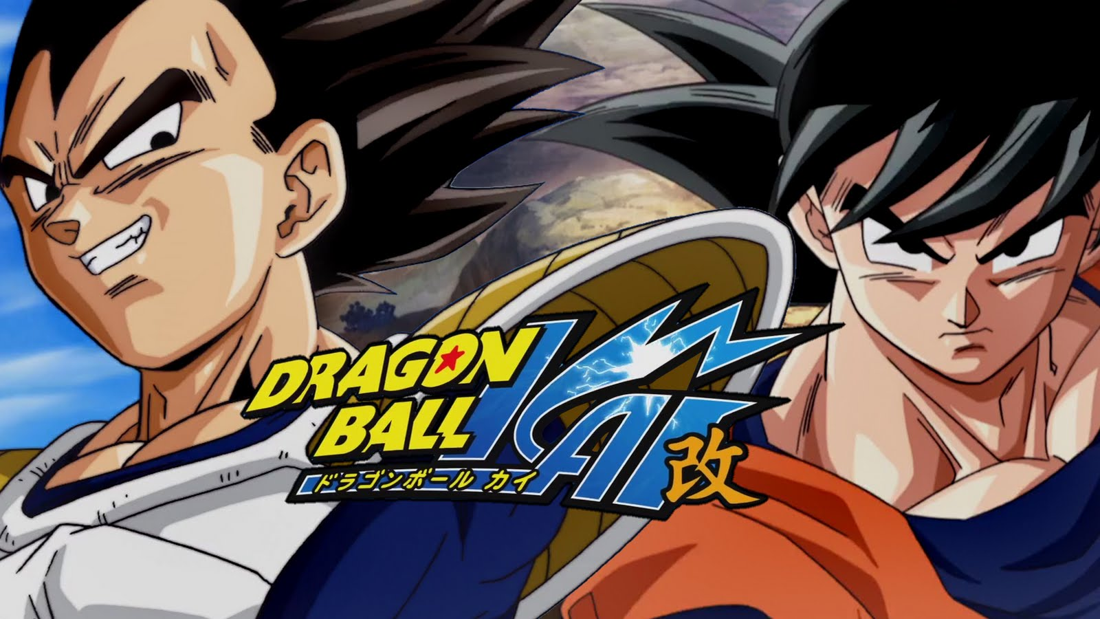 Dragon Ball Z: Kai Vol.1 – Video Review