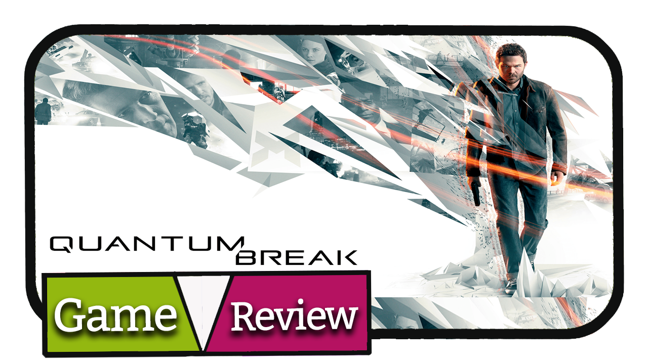 Quantum Break – Xbox One Video Test / Review