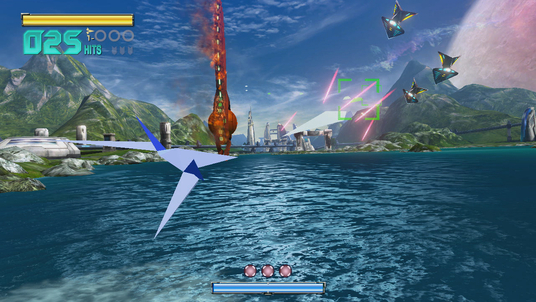 Star Fox Guard (Wii U) nur limitiert in physischer Form