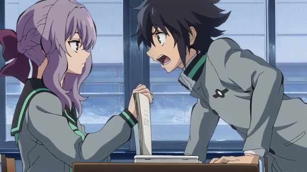 "Deutsche Synchronsprecher Liste von ""Seraph of the End"""