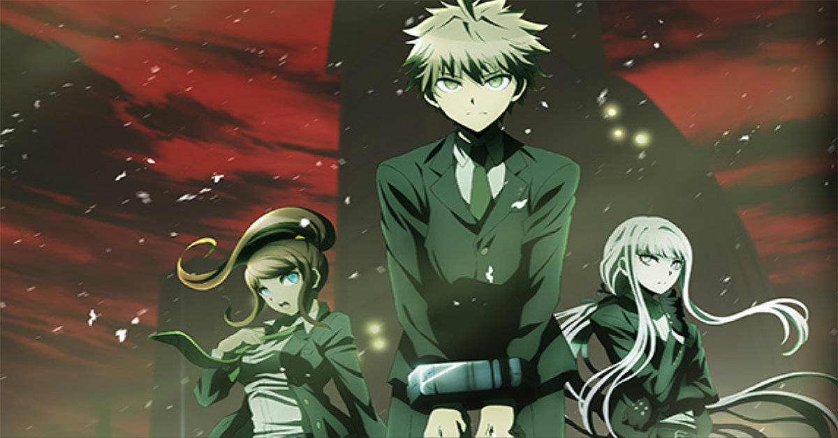 Danganronpa 3 Anime Adaption – Opening und Story Details