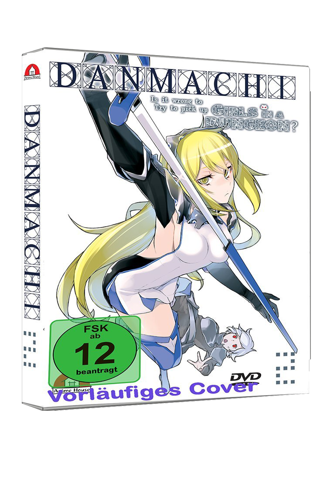 Danmachi-is-it-wrong-to-try-to-pick-up-girls-in-a-dungeon-cover-anime-house-dvd-bluray