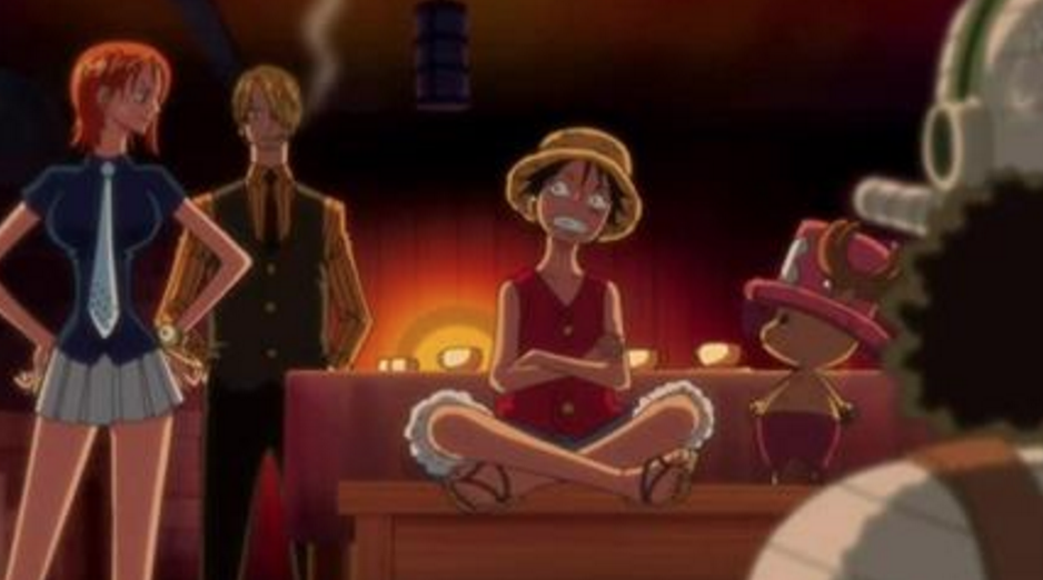 Kaze kündigt One Piece – TV Special: Episode of Merry für August an