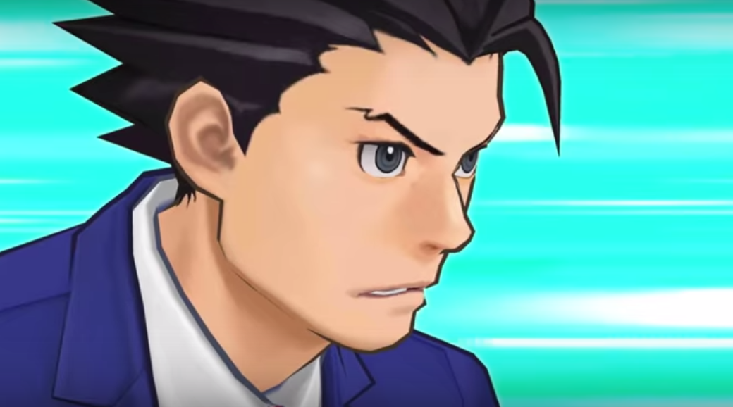 Phoenix Wright: Spirit of Justice erscheint in Europa
