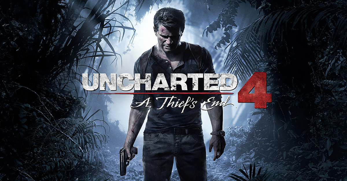 Uncharted 4: A Thief's End debütiert in Japan auf Platz #1