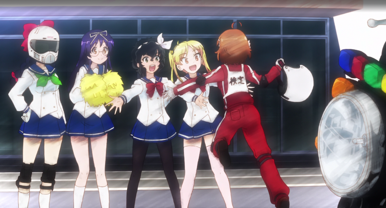 Bakuon-Simulcast-Anime-Review-Test-13