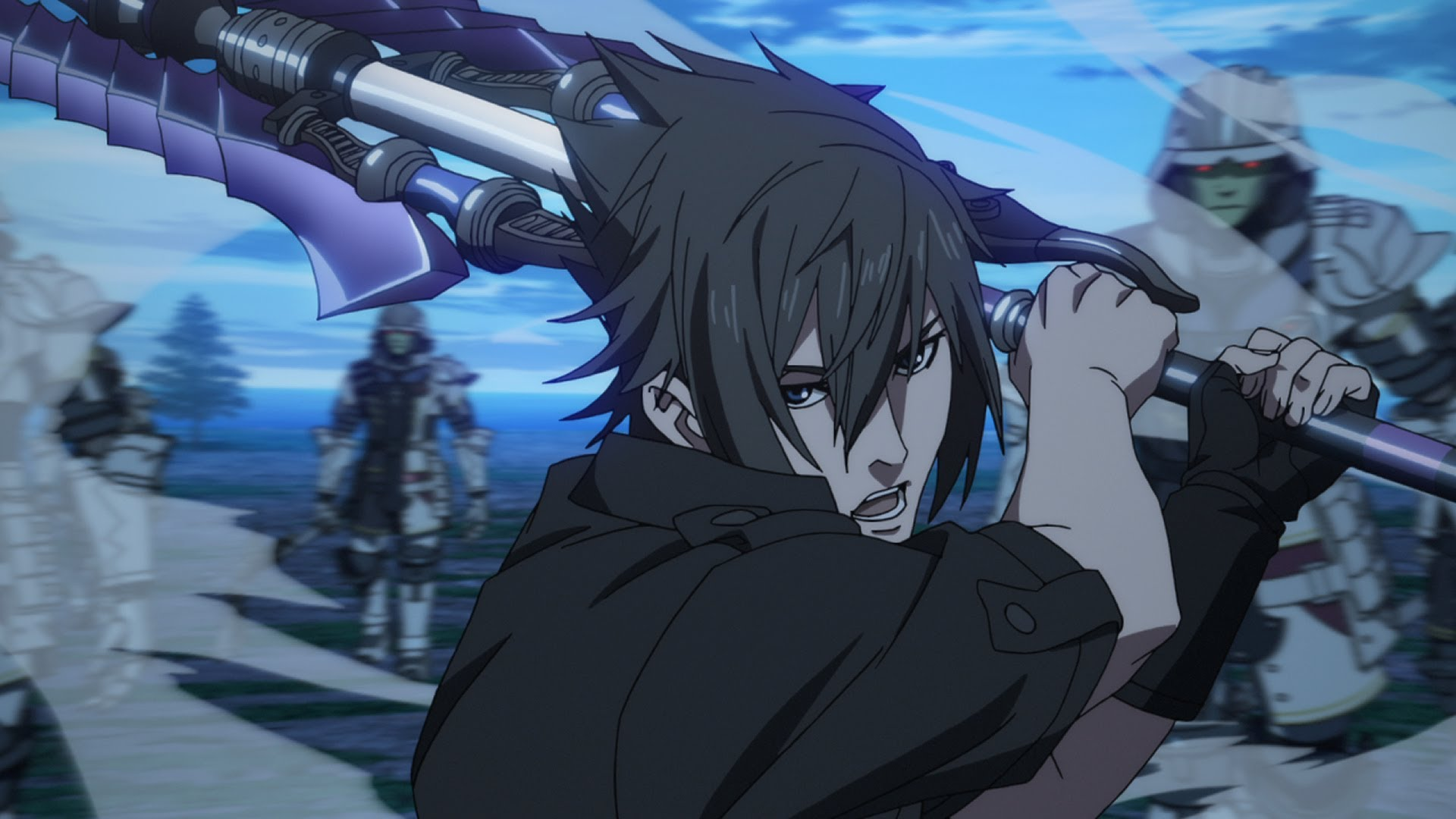 Brotherhood: FF XV (Anime) – Episode 2 Sendetermin bekannt