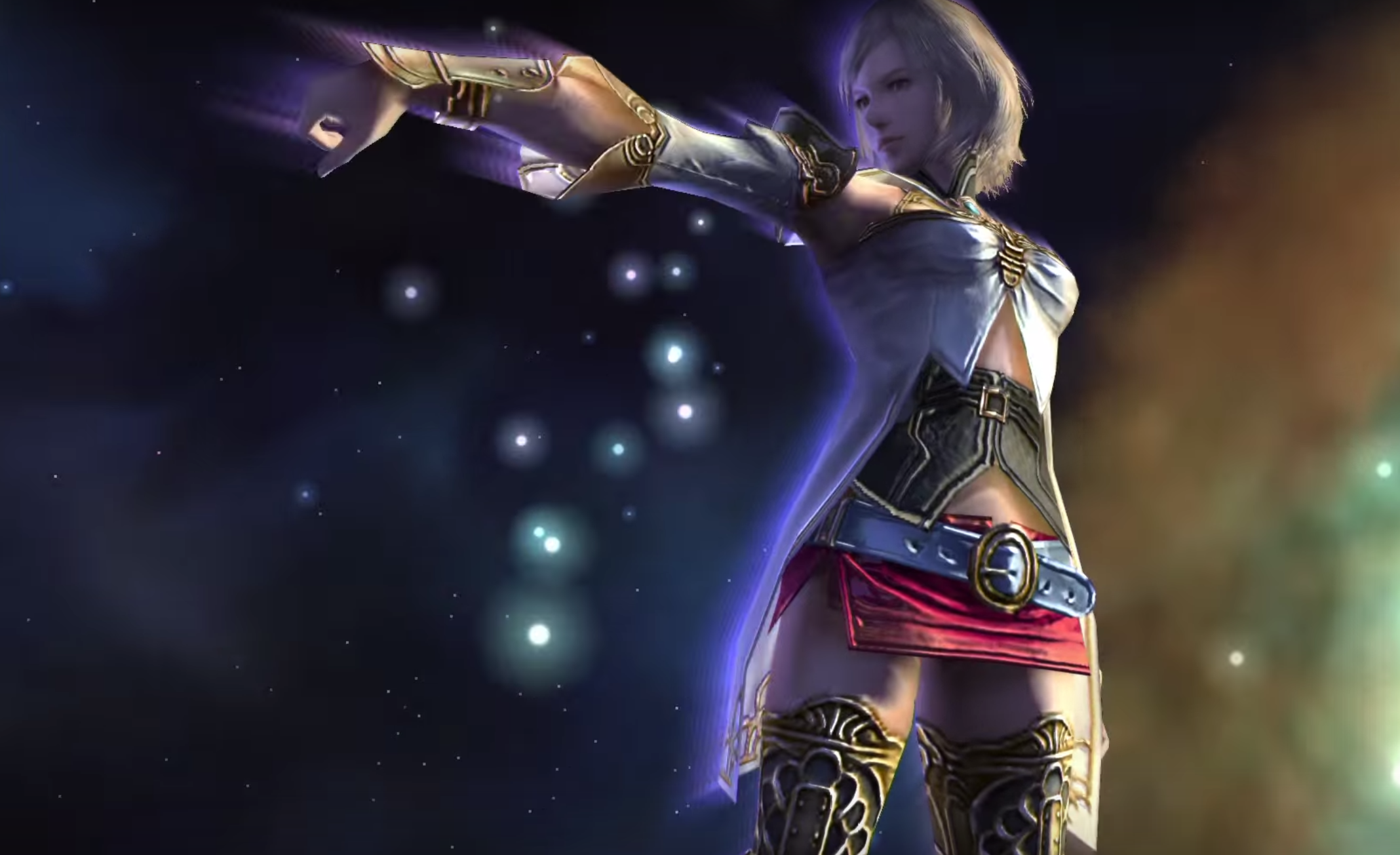 Final Fantasy XII: The Zodiac Age – Remaster für PS4 angekündigt