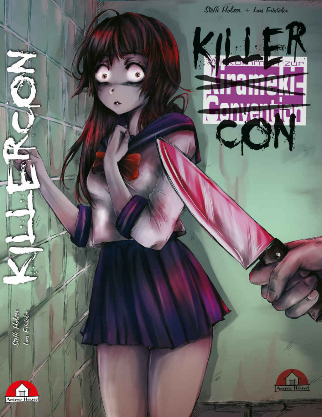 Killer-Con-Anime-House-Cover-Test-Review