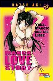 Manga Love Story, Band 63