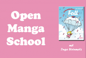 Open-Manga-School