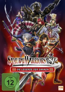 Samurai Warriors SP - Die Legende der Sanada