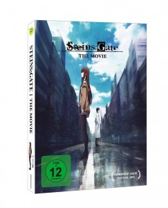 Steins; Gate - The Movie