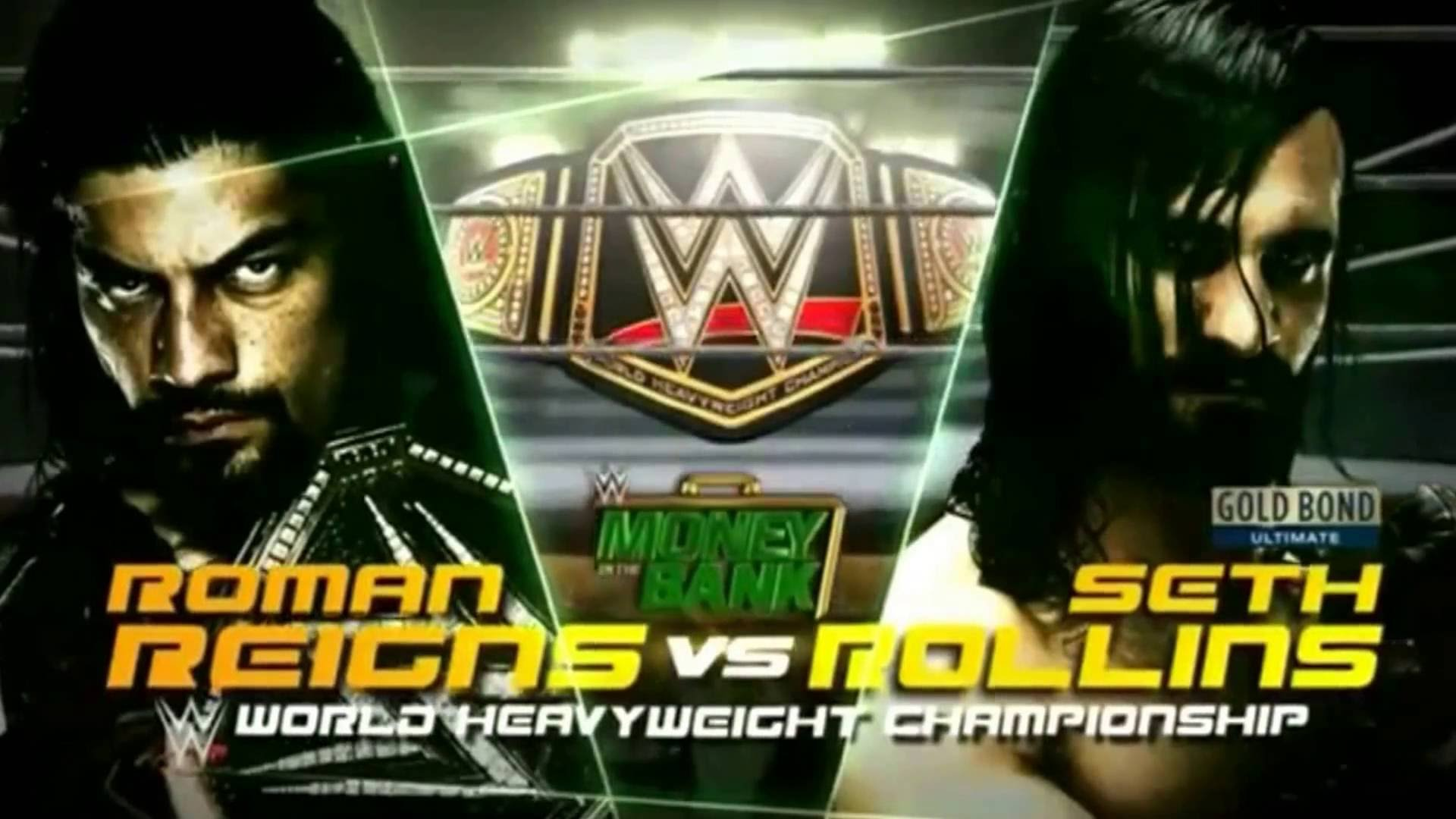WWE Money in the Bank 2016 – Nachbetrachtung / Review