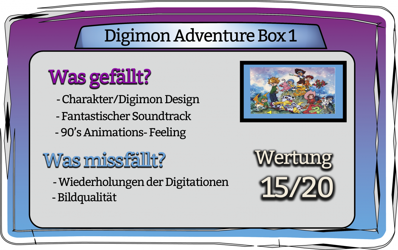 Digimon-Adventure-Box-1-DVD-Test-Fazit