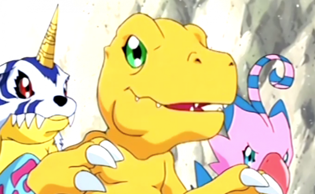 Digimon-Adventure-DVD-Vol-1-Test-Review-Rezension-032