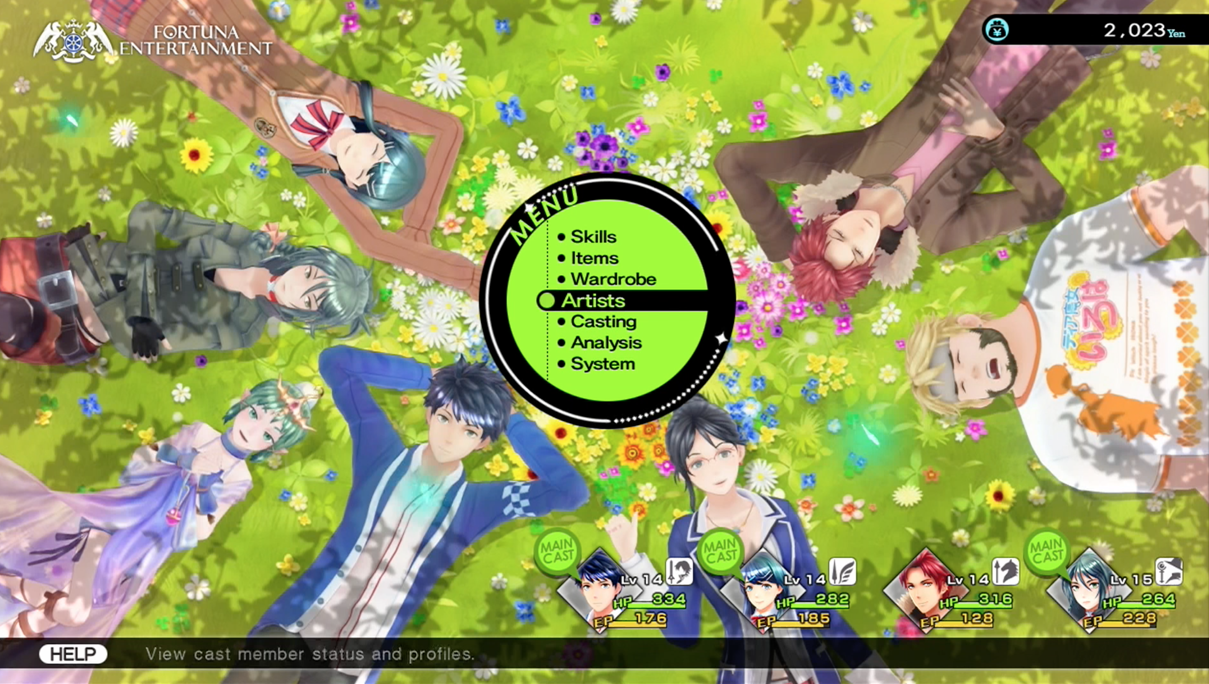 Tokyo Mirage Sessions #FE – Wii U Test / Review
