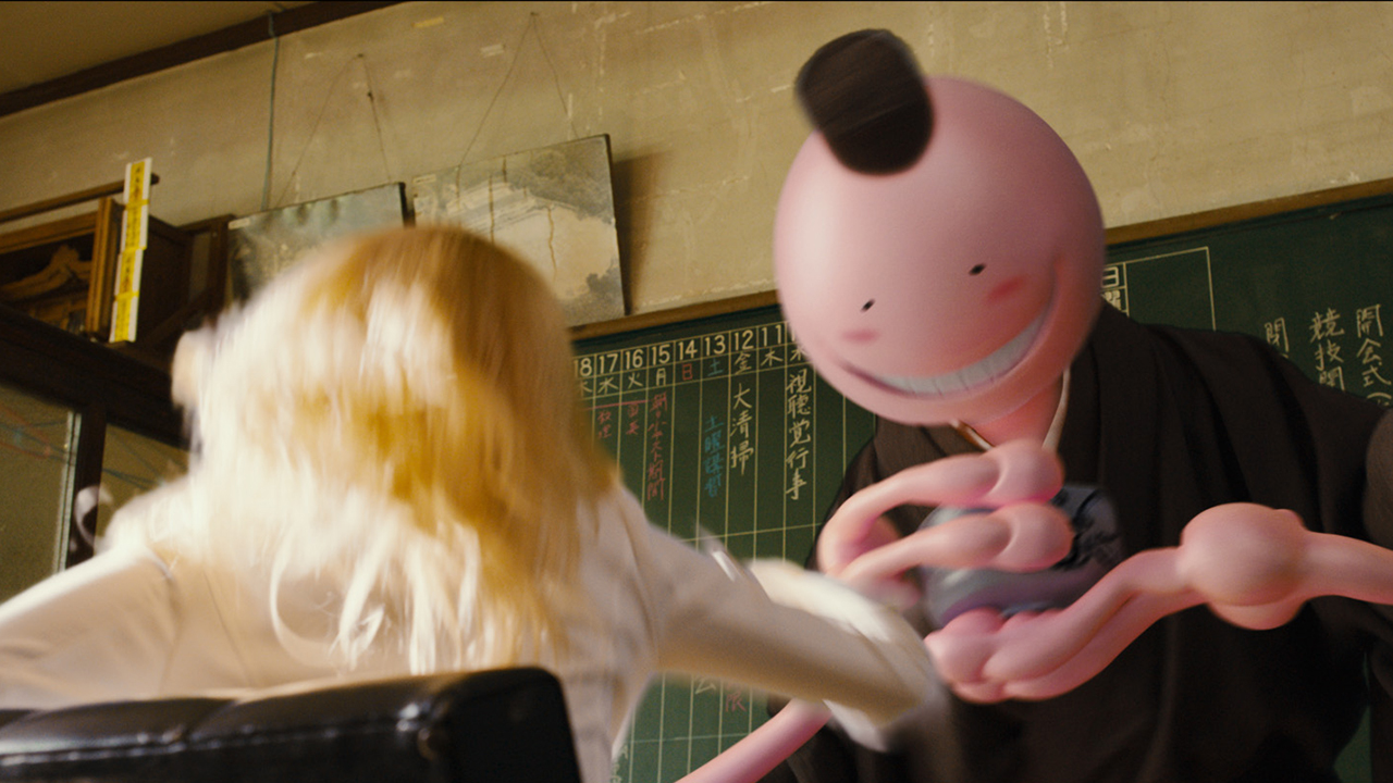 Assassination-Classroom-1-DVD-Test-Review-08