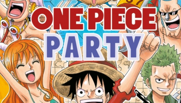 Carlsen-Manga-Neuheiten-One-Piece-Party