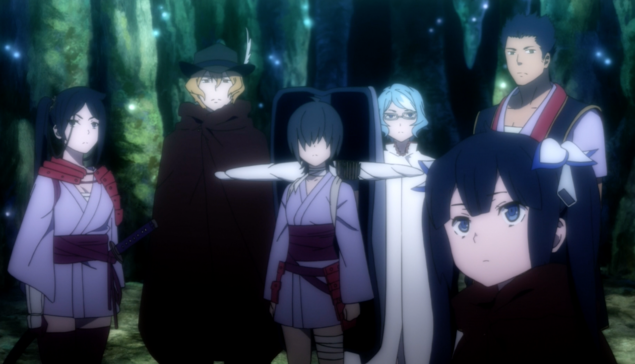 Danmachi-Vol-4-Test-Bluray-DVD-Review-019