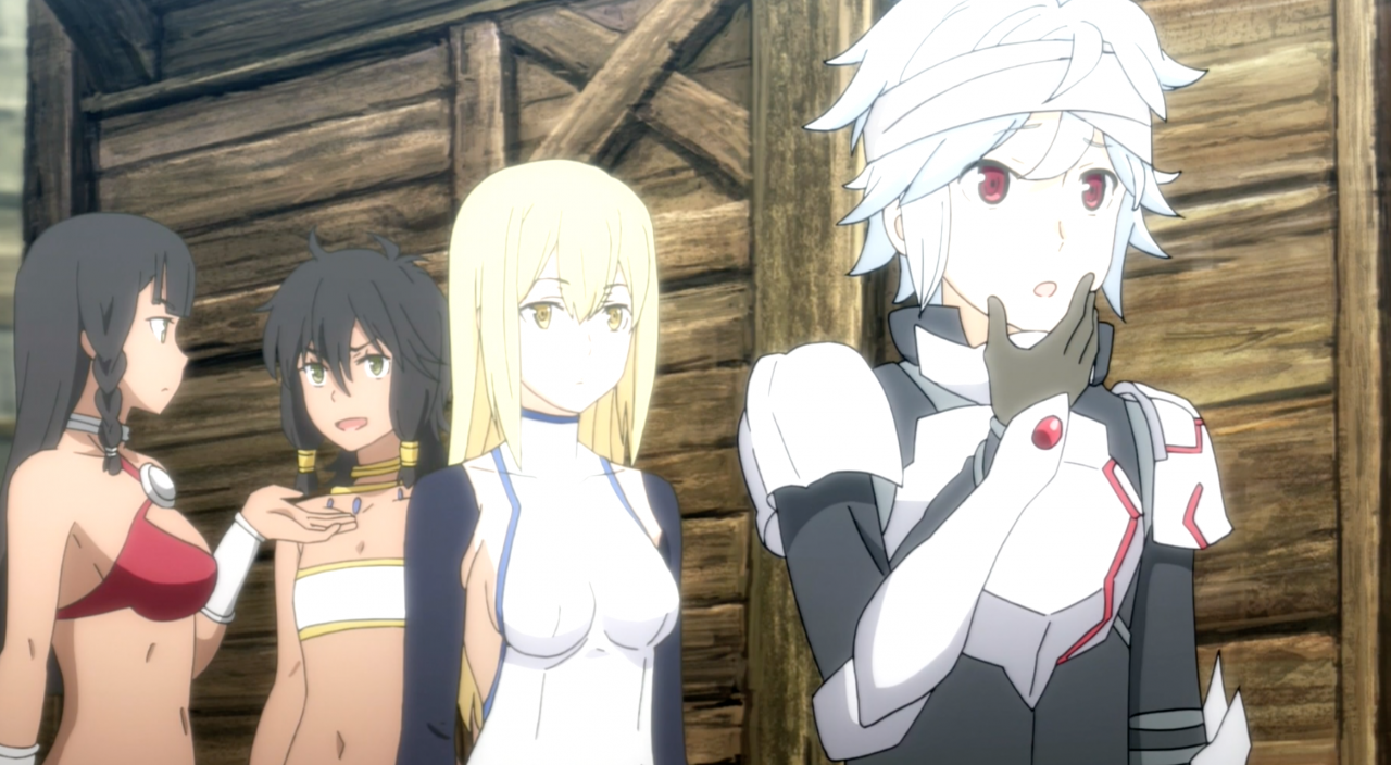 Danmachi-Vol-4-Test-Bluray-DVD-Review-03