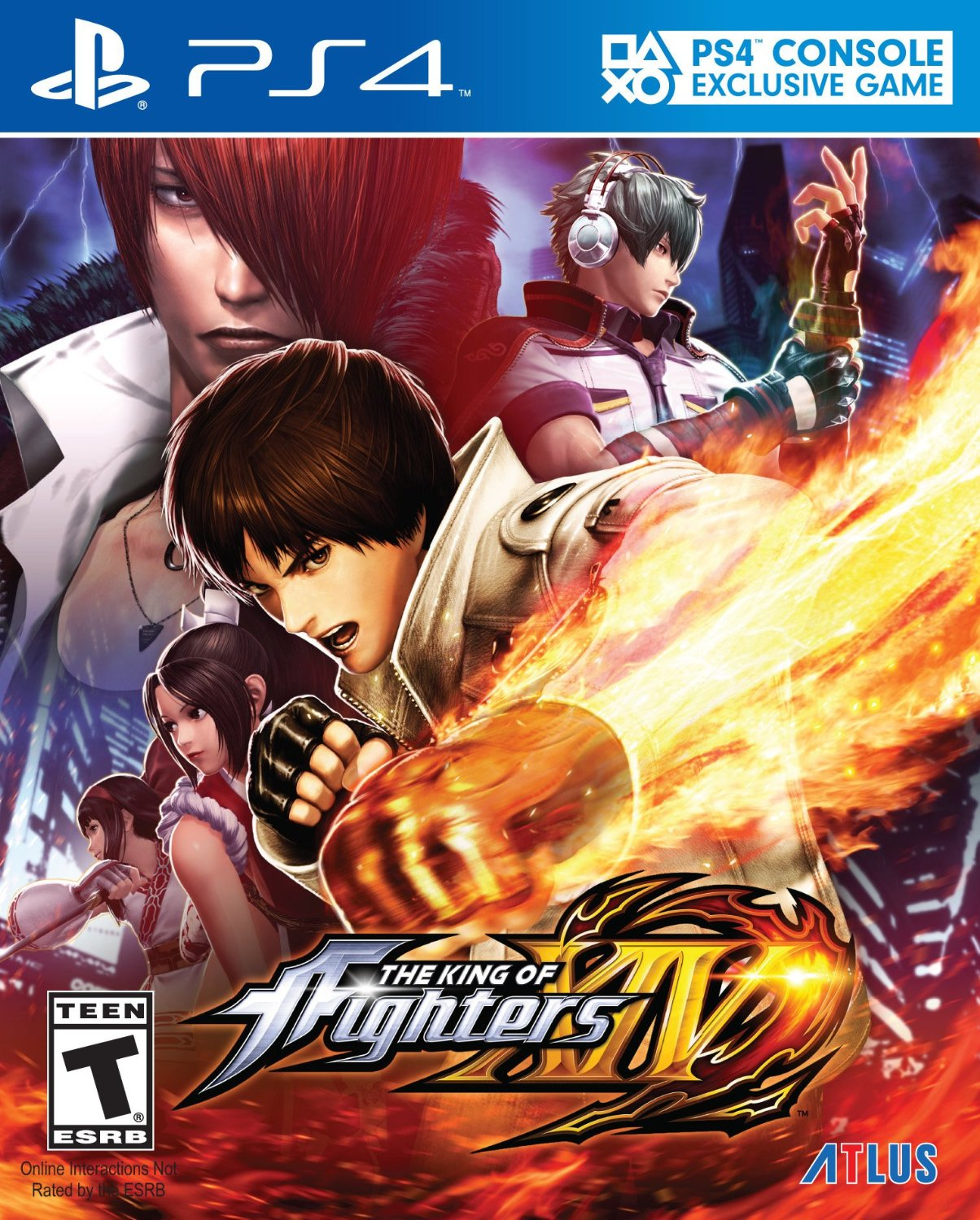 King-of-Fighters-Cover