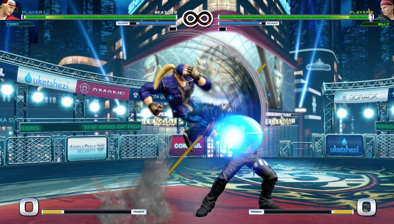 King-of-Fighters-XIV-Test-PS4-Review-01