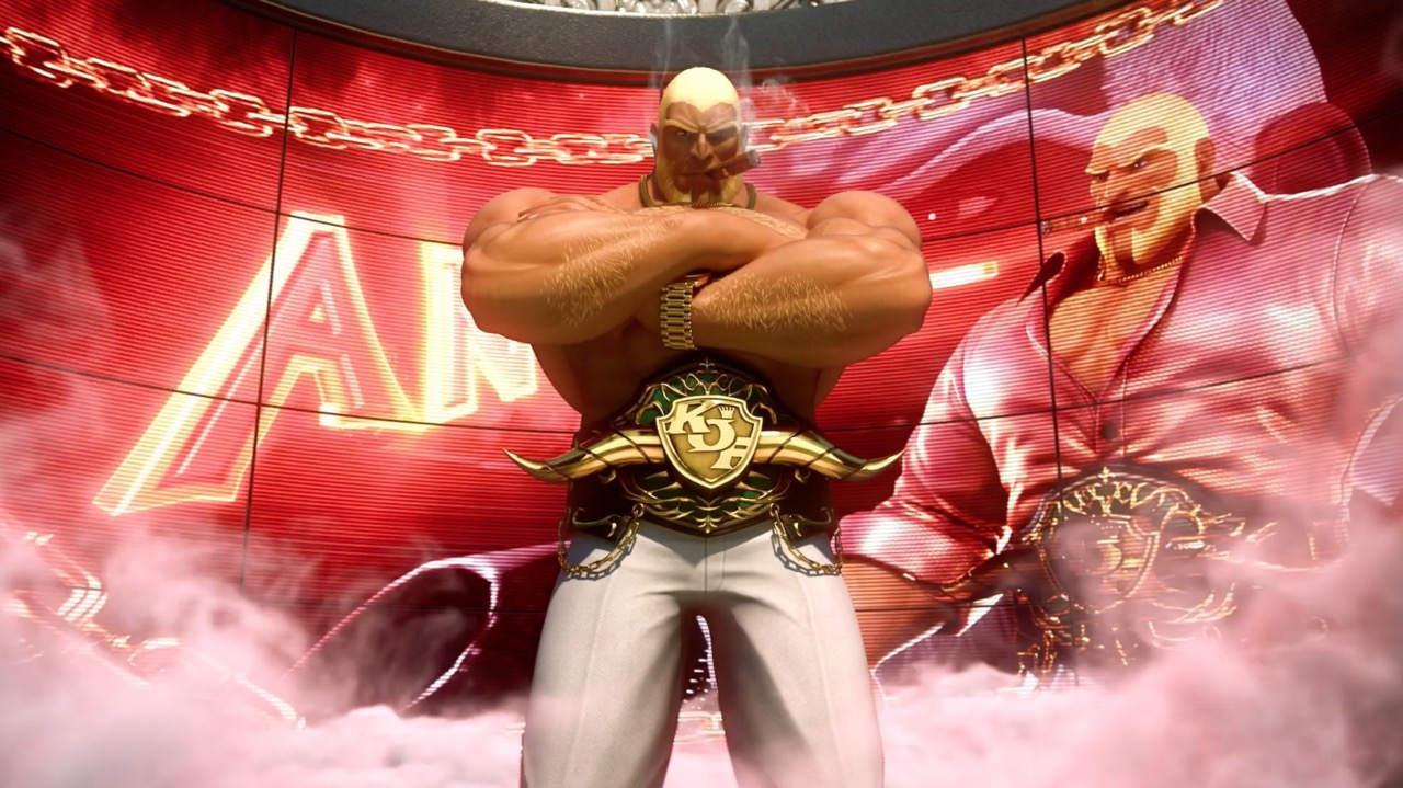 The King of Fighters XIV – PS4 Test / Review
