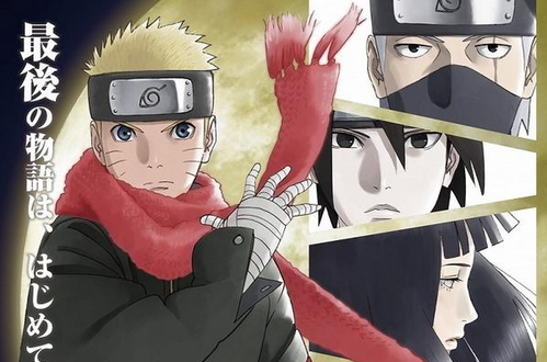 The Last: Naruto the Movie – Kinoerfolg für KSM
