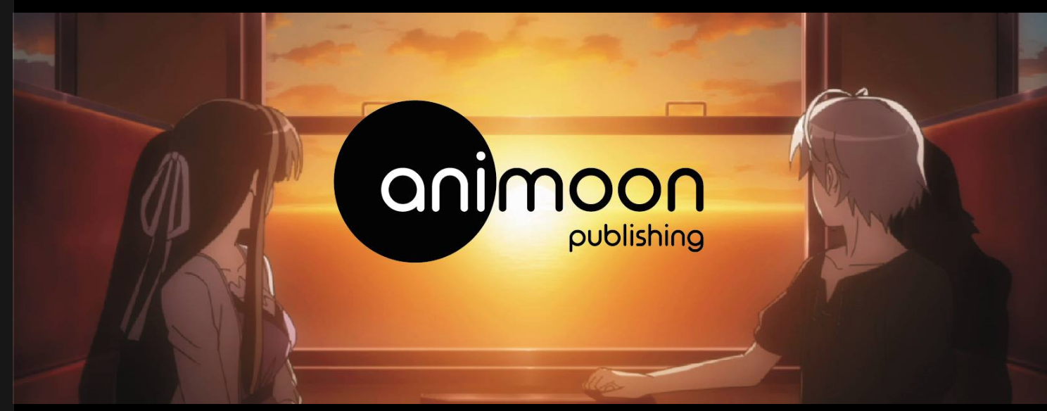 AniMoon Publishing – Neues Anime Label gegründet
