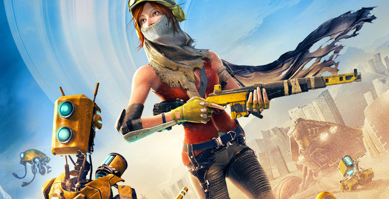 ReCore – Xbox One Test / Review