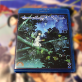 ~Wish Upon The Pleiades – Vol. 2 ~ Bluray Test / Review