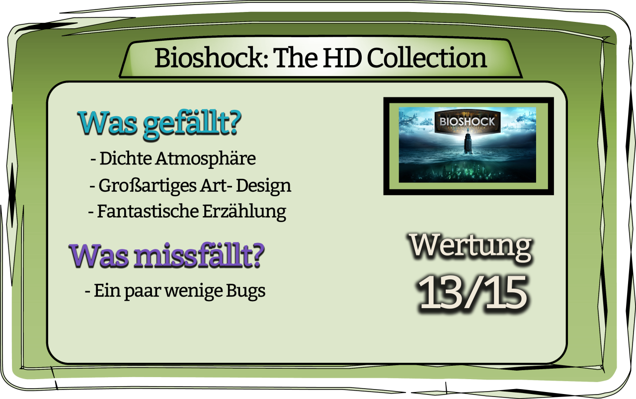 bioshock-hd-collection-fazit