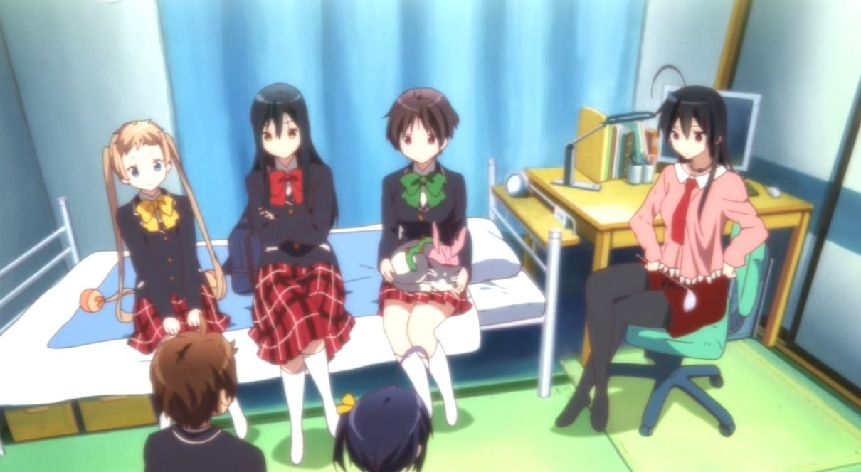 love-chunibyo-other-delusions-heart-throb-test-dvd-bluray-review-06