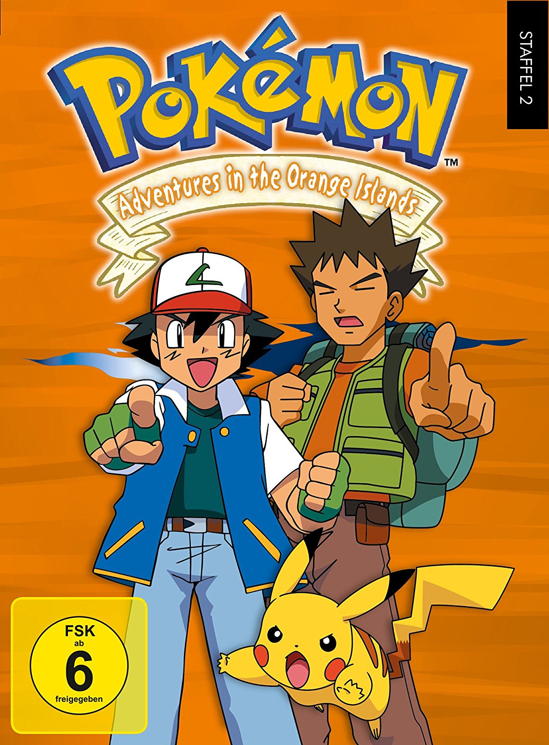 pokemon staffel 2