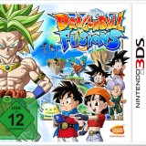 Dragon Ball: Fusions – Nintendo 3DS Test / Review