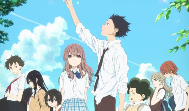 A Silent Voice – Premiere auf der Nippon Connection