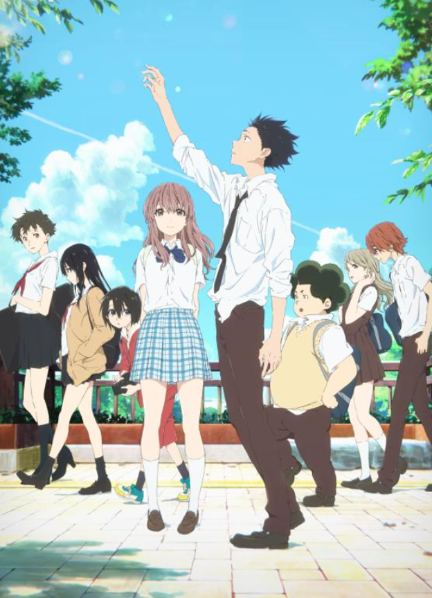 A-Silent-Voice-Anime-Film-Nippon-Connection-Festival-Kino-Deutsch
