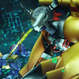 Digimon World: Next Order – PS4 Test / Review