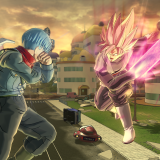 Dragon Ball Xenoverse 2 – DB Super Pack 3 im Anflug