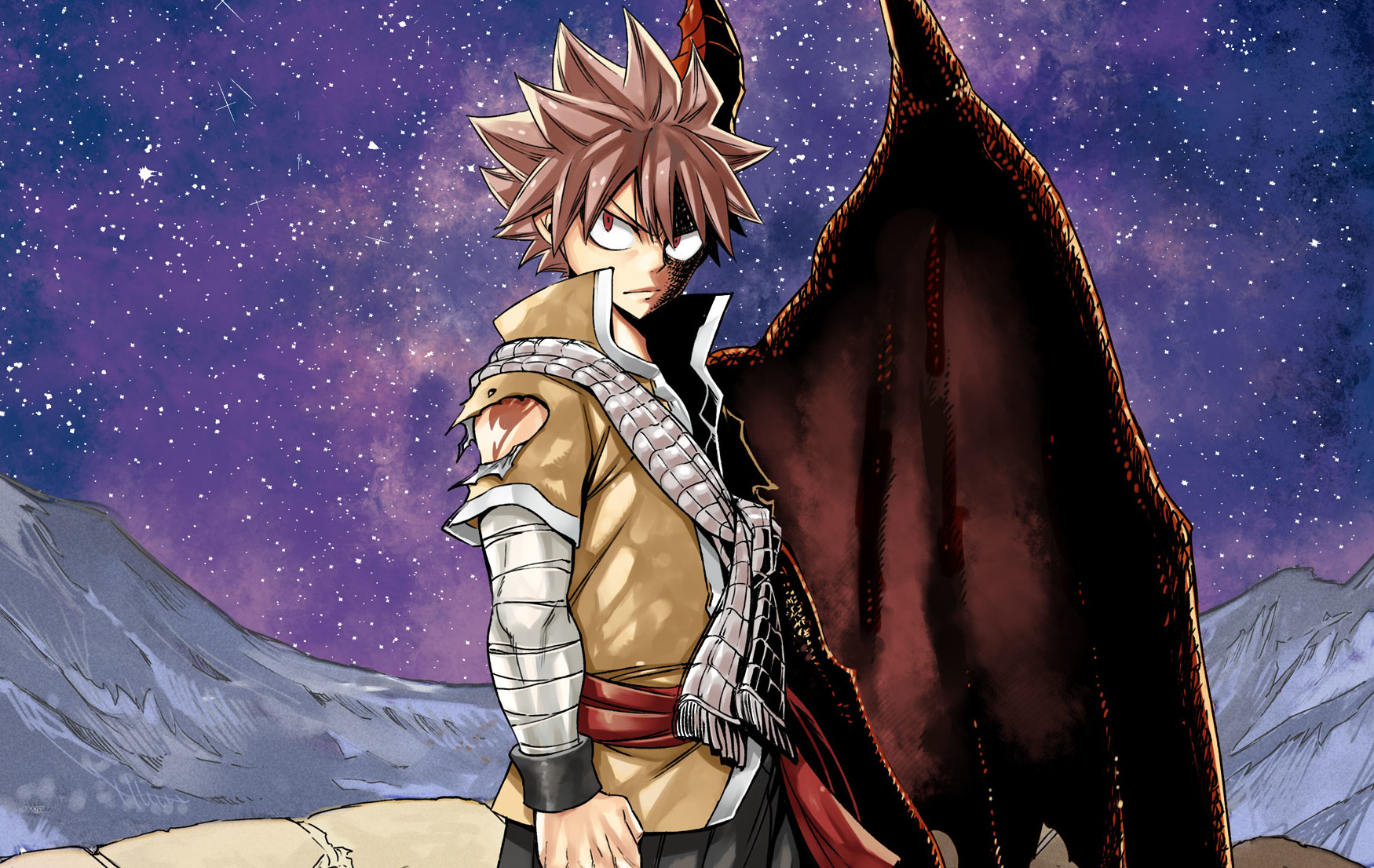 Fairy Tail: Dragon Cry – KAZÉ Anime Nights