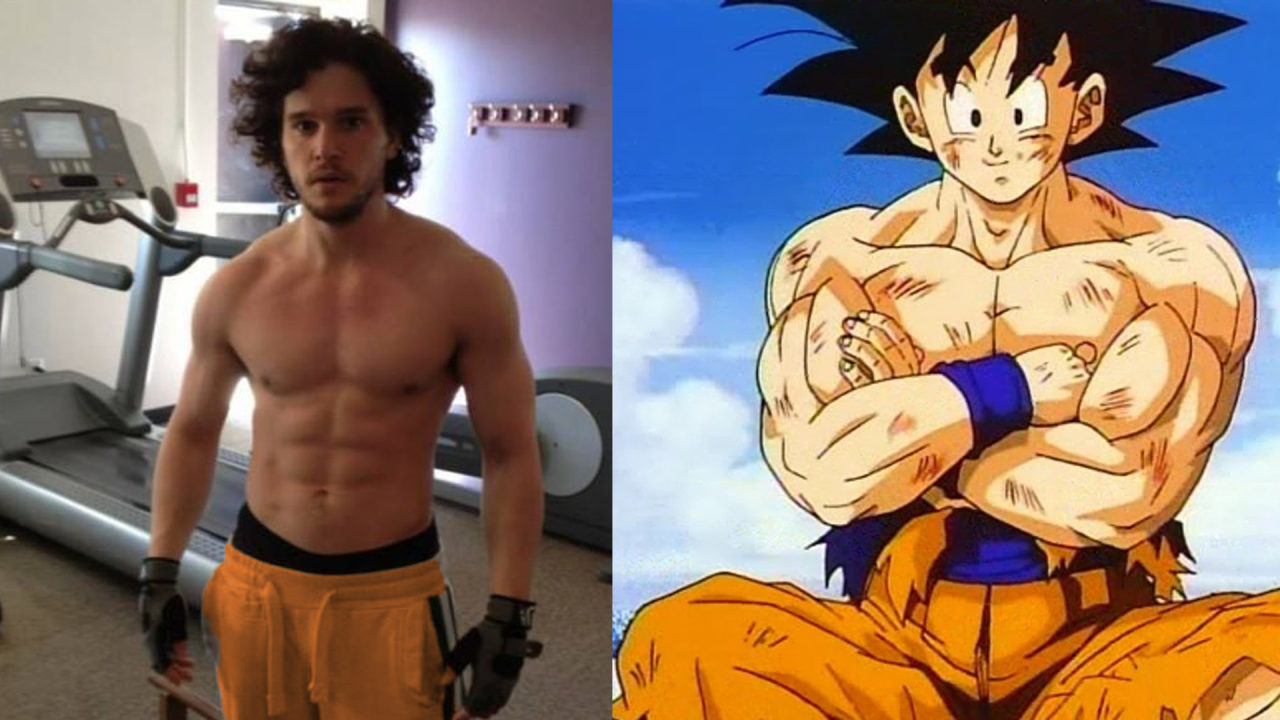 Hollywood plant Dragon Ball Z Kinofilm mit Kit Harington!