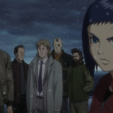 Ghost in the Shell – ARISE: border: 3+4 ~ Test / Review