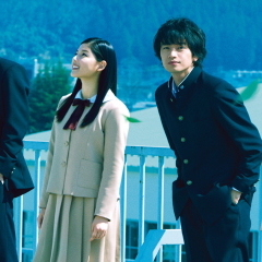 """The Anthem of the Heart"" Live-Action – Neuer Teaser zeigt Jun Naruse"