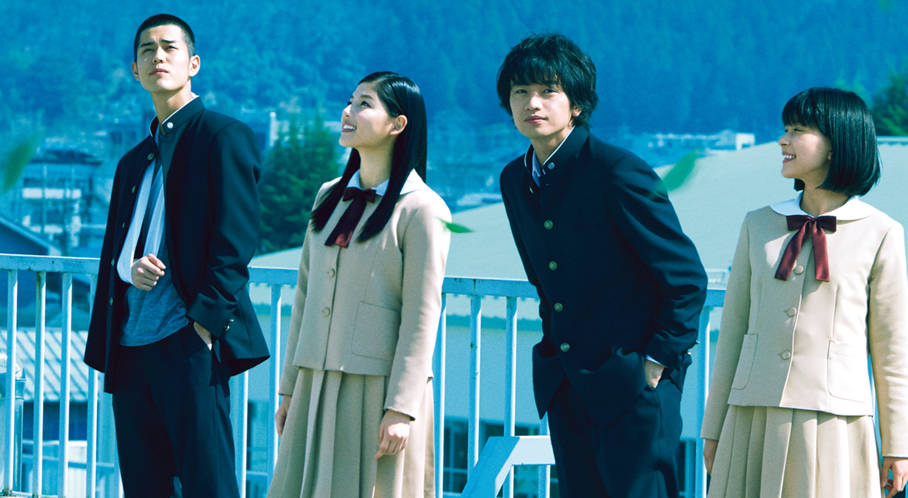 """""""The Anthem of the Heart"""" Live-Action – Neuer Teaser zeigt Jun Naruse"""