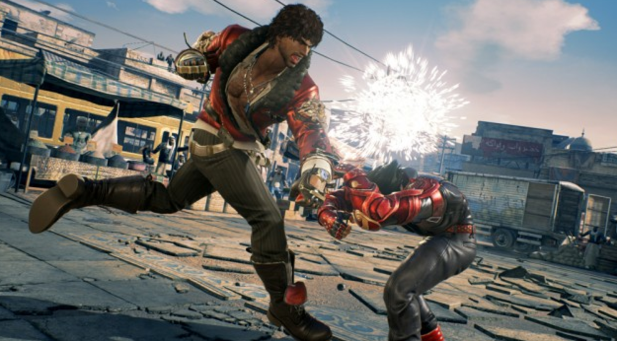 Tekken 7 – PS4 Test / Review