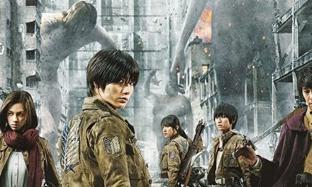 Filmkritik / REVIEW – Attack on Titan II: End of the World