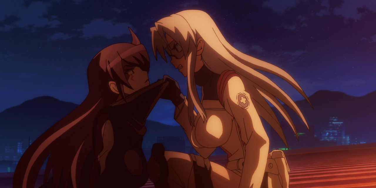 Triage X – Vol.1 ~ Bluray Test / Review